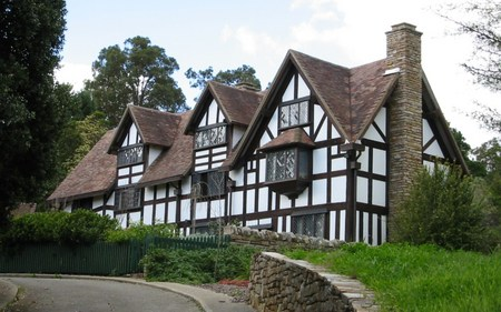 William Shakespeare's Bed  Breakfast - Accommodation Gladstone