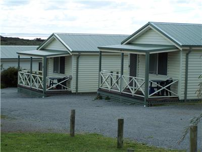 Cheynes Beach Caravan Park - Accommodation Gladstone