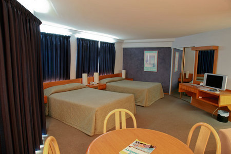 Quality Hotel Lord Forrest - Accommodation Gladstone