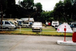 Windsor Gardens Caravan Park - Accommodation Gladstone