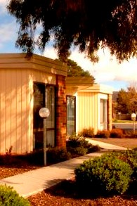 Best Western Sundown Motel - Accommodation Gladstone