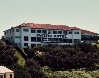 Pacific Hotel Yamba - Accommodation Gladstone