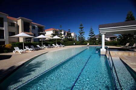 Sands At Yamba - Accommodation Gladstone