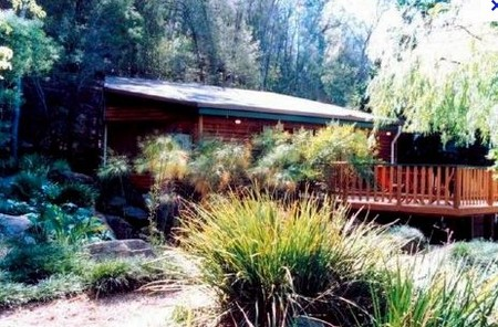 The Forgotten Valley Country Retreat - Accommodation Gladstone