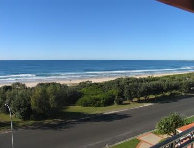The Breakers Yamba - Accommodation Gladstone