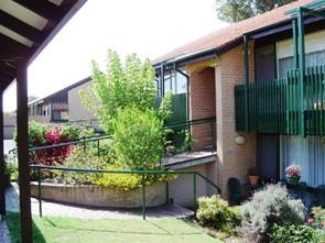 Southern Cross Nordby Village - Accommodation Gladstone