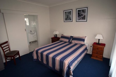 Abbey Apartments - Accommodation Gladstone