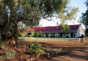 Hanericka Farm Stay - Accommodation Gladstone