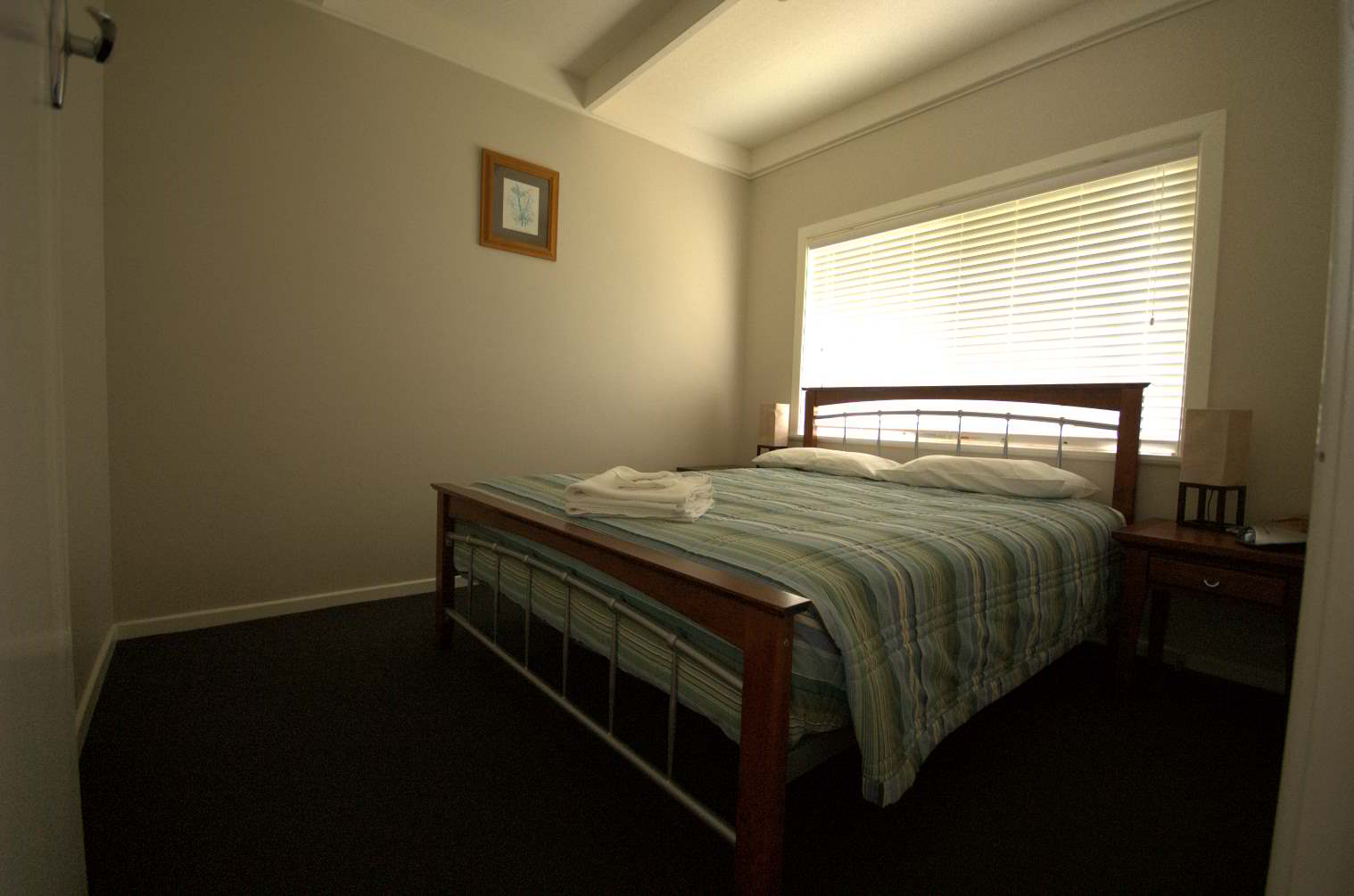 City Centre Apartments - Accommodation Gladstone