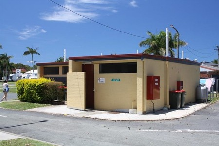 Bongaree Caravan Park - Accommodation Gladstone