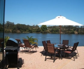 Big River Holiday Park - Accommodation Gladstone