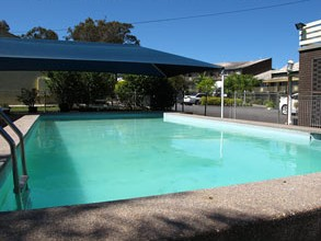 Molly Morgan Motor Inn - Accommodation Gladstone