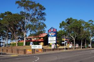The Markets Motel - Accommodation Gladstone