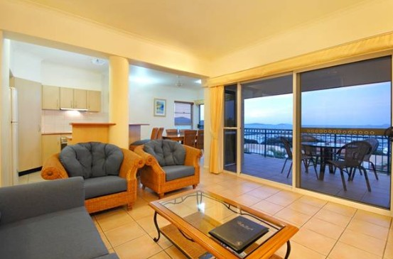Shingley Beach Resort - Accommodation Gladstone