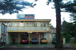 Manly Seaview Motel And Apartments - Accommodation Gladstone