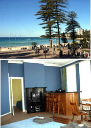 The Steyne Hotel - Accommodation Gladstone