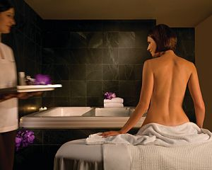 Four Seasons Hotel Sydney Spa - Accommodation Gladstone