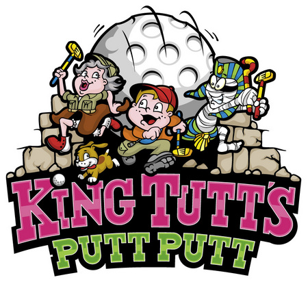 King Tutts Putt Putt - Accommodation Gladstone