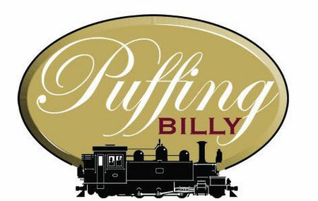 Puffing Billy - Accommodation Gladstone