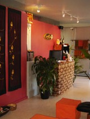 Sabai Day Spa - Accommodation Gladstone