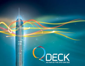 QDeck - Accommodation Gladstone