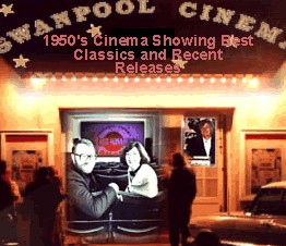 Swanpool Cinema - Accommodation Gladstone