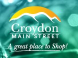 Croydon Main Street - Accommodation Gladstone
