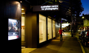 Australian Centre for Photography - Accommodation Gladstone