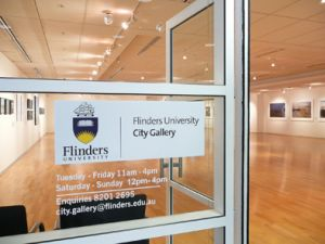 Flinders University City Gallery - Accommodation Gladstone