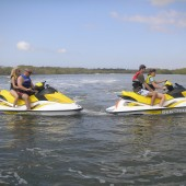 GC Jet Ski Tours - Accommodation Gladstone
