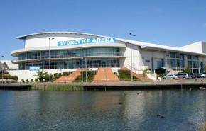 Sydney Ice Arena - Accommodation Gladstone