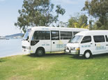 Storeyline Tours - Accommodation Gladstone