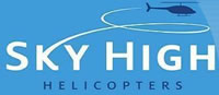 Sky High Helicopters - Accommodation Gladstone