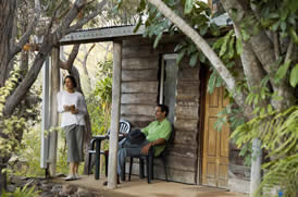 Hidden Valley Tours - Accommodation Gladstone