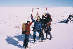 High and Wild Mountain Adventures - Accommodation Gladstone