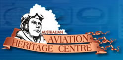 The Australian Aviation Heritage Centre - Accommodation Gladstone