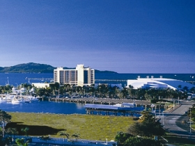 Jupiters Townsville Hotel  Casino - Accommodation Gladstone