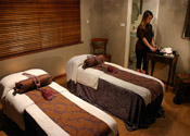 Hidden Valley Eco Spa Lodges  Day Spas - Accommodation Gladstone