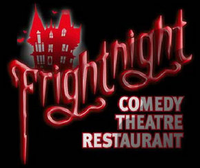 Frightnight Comedy Theatre Restaurant - Accommodation Gladstone