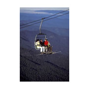 Scenic Chairlift Ride - Accommodation Gladstone