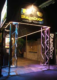 StageDoor Dinner Theatre - Accommodation Gladstone