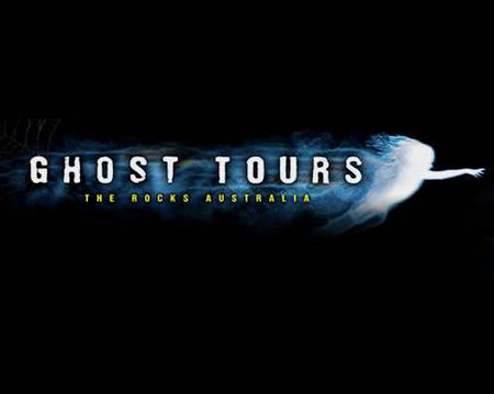 The Rocks Ghost Tours - Accommodation Gladstone