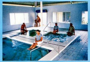 Innot Hot Springs Leisure  Health Park - Accommodation Gladstone