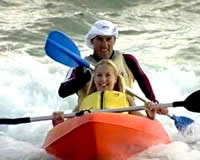 Noosa Ocean Kayak Tours - Accommodation Gladstone
