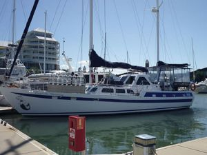 Coral Sea Dreaming Dive and Sail - Accommodation Gladstone