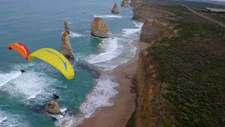 Airsports Adventure Flights - Accommodation Gladstone