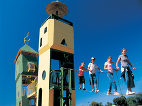 Monash Adventure Park - Accommodation Gladstone