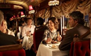 The Colonial Tramcar Restaurant - Accommodation Gladstone