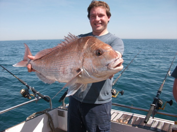 Melbourne Fishing Charters - Accommodation Gladstone