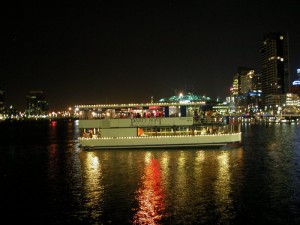 Party Boat Cruises - Accommodation Gladstone